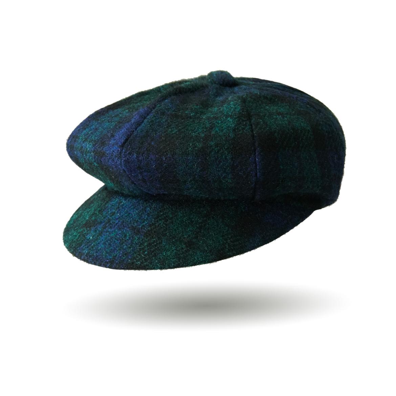 Harris Tweed Hats